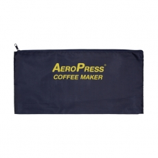 AeropPress maišelis su užtrauktuku