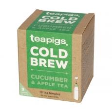 Arbata teapigs Cold Brew Cucumber, 10vnt.