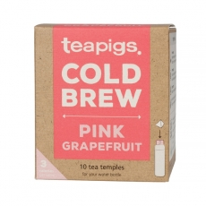 Arbata teapigs Cold Brew Grapefruit, 10vnt.