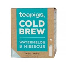Arbata teapigs Cold Brew Watermelon, 10vnt.