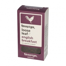 Arbata teapigs English Breakfast, biri 100g