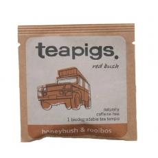 Arbata teapigs Honeybush & Rooibos, 1vnt.