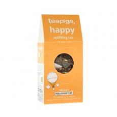 Arbata teapigs Uplifting Tea, 15vnt.