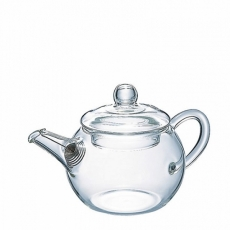 Arbatinukas Hario Asian Teapot Round, 180ml