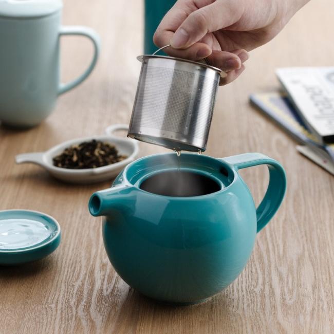 Arbatinukas Loveramics Pro Tea Mint, 600ml