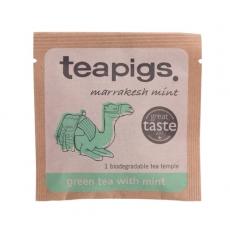 Arbatos pakelis teapigs Green Mint, 1vnt.
