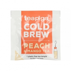 Arbatos pakelis teapigs Peach, 1vnt.