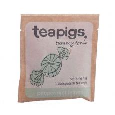 Arbatos pakelis teapigs Peppermint Leaves