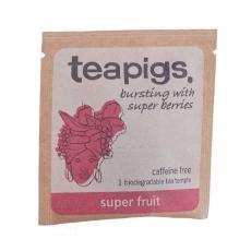 Arbatos pakelis teapigs Super Fruit