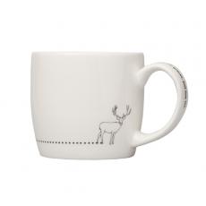 Arbatos puodelis Teapigs Stag, 300ml
