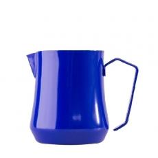 Ąsotėlis pienui Motta Tulip, mėlynas 500ml