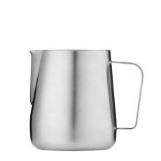 Ąsotis pienui Barista & Co, Steel 420ml