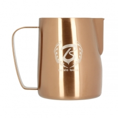 Ąsotis pienui Barista Space, Copper 600ml