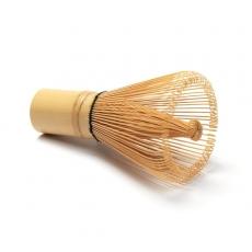 Bambukinė šluotelė Matcha arbatai