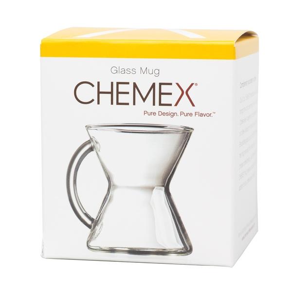 Chemex stiklinė, 300ml