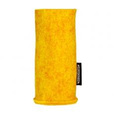 Comandante kavos malūnėlio dėklas, geltonas