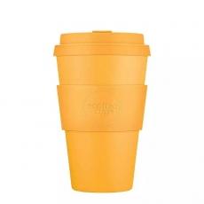 ECOFFEE Cup puodelis, Bananafarma 400ml