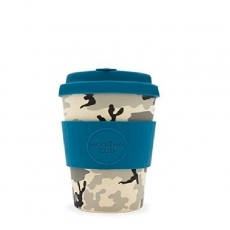 ECOFFEE Cup puodelis, Cacciatore 340ml