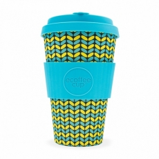 ECOFFEE Cup puodelis, Norweaven 400ml