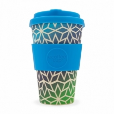 ECOFFEE Cup puodelis, Stargate 400ml