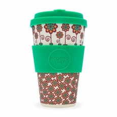 ECOFFEE Cup puodelis, Stockholm 400ml
