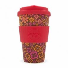 ECOFFEE Cup puodelis, Yeah Baby 400ml