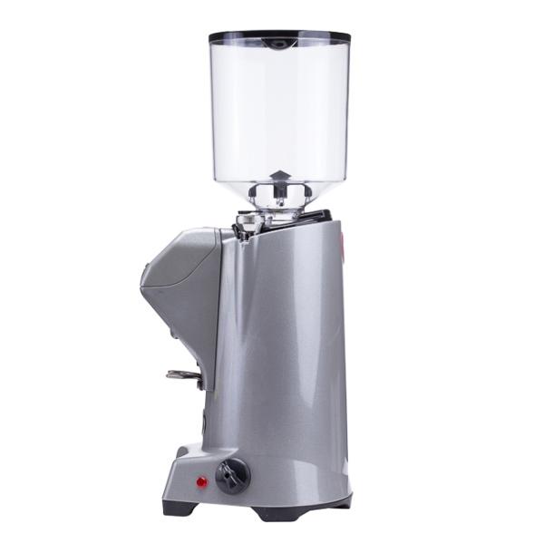 Elektrinė kavamalė Eureka Zenith 65E, Silver