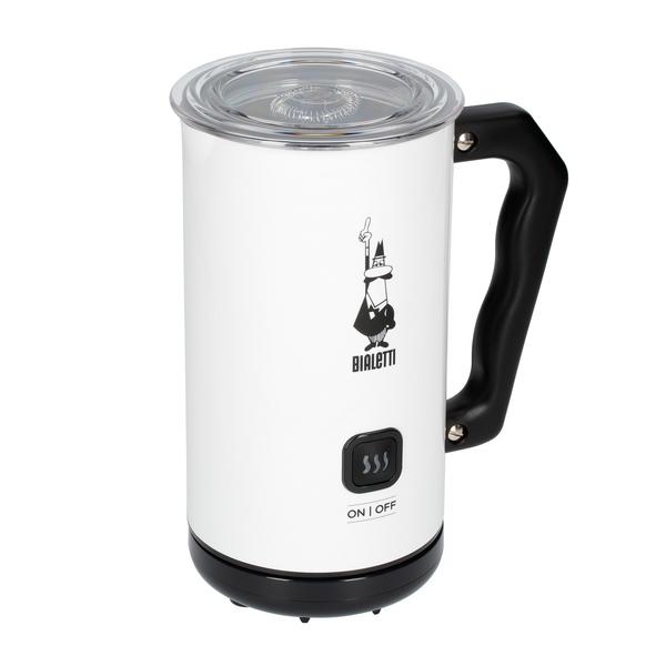 Elektrinis pieno plakiklis Bialetti Bianco, 0.3L