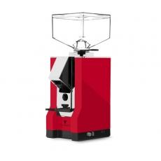 Espresso kavamalė Eureka Mignon Classico, raudona