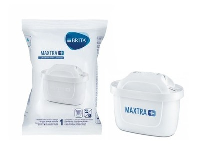 Filtravimo kasetė BRITA Maxtra+ (NAUJA), 12vnt.