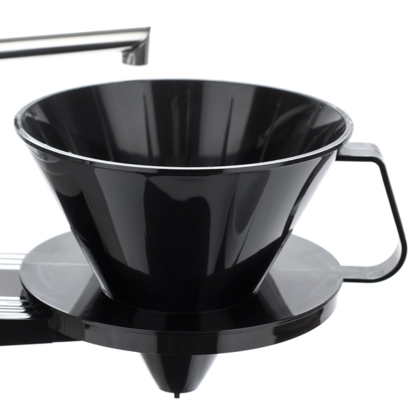 Filtrinė kavavirė Moccamaster Cup One, balta