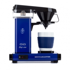 Filtrinė kavavirė Moccamaster Cup One, mėlyna