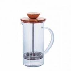 French Press arbatinukas Hario Tea Press, 300ml