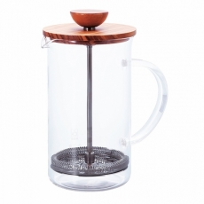 French Press arbatinukas Hario Tea Press, 600ml