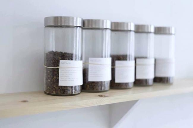 Gurmaniška kavos degustacija