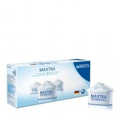 IŠPARDUODAME! Filtravimo kasetė BRITA Maxtra, 3vnt.