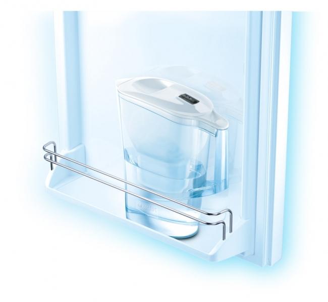 IŠPARDUODAME! Vandens filtras BRITA Aluna Cool Baltas, 2.4l