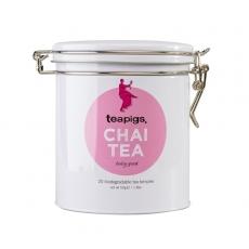 Juodoji arbata teapigs Chai Tea, 20vnt.