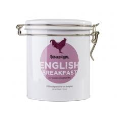 Juodoji arbata teapigs English Breakfast, 20vnt.