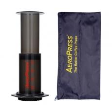 Kavinukas AeroPress su maišeliu, 250ml