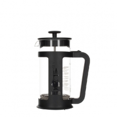 Kavinukas Bialetti French Press Smart, Black 0.35L