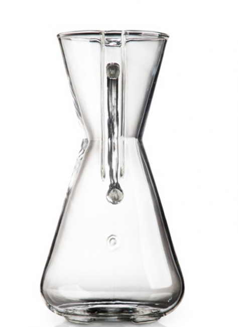 Kavinukas Chemex Glass Handle, 450ml