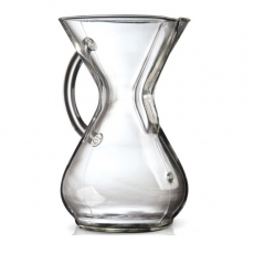 Kavinukas Chemex Glass Handle, 900ml