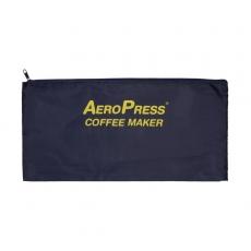 Kavinuko AeropPress maišelis su užtrauktuku