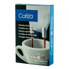 Kavos aparatų vidaus valymo tabletės Cafiza, 8vnt.