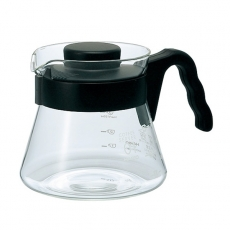 Kavos indas Hario Coffee Server V60-01, 450ml