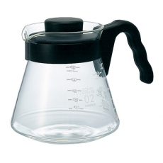 Kavos indas Hario Coffee Server V60-02, 700ml
