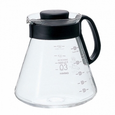 Kavos indas Hario Coffee Server V60-03, 800ml