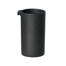 Kavos indas Loveramics, juodas 300ml