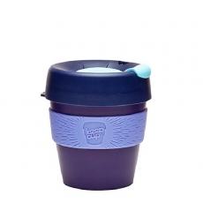 Kavos puodelis KeepCup Blueberry plastikinis, 227ml
